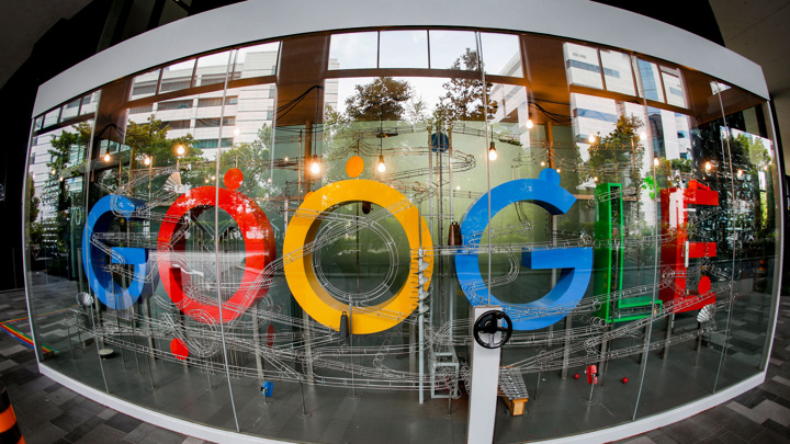 Владелец Google займется разработкой софта для промышленных роботов