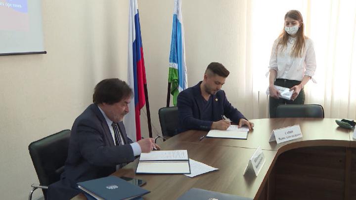 В Свердловской области подписано соглашение о подготовке наблюдателей на выборах