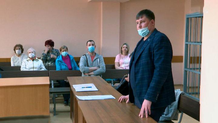 Суд над топ-менеджером псевдомедцентра начался в Хабаровске
