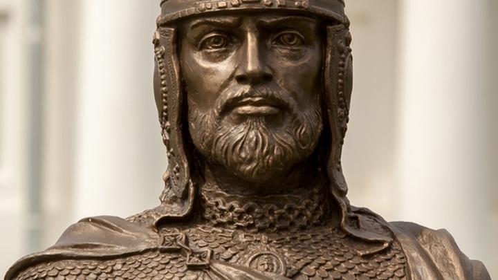 К 800-летию Александра Невского в Касимове появится монумент князя
