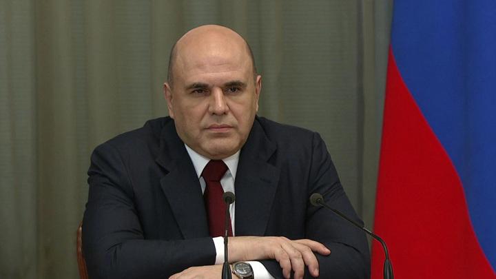Премьер-министр Мишустин помог баскетболистам ЦСКА вылететь в Стамбул