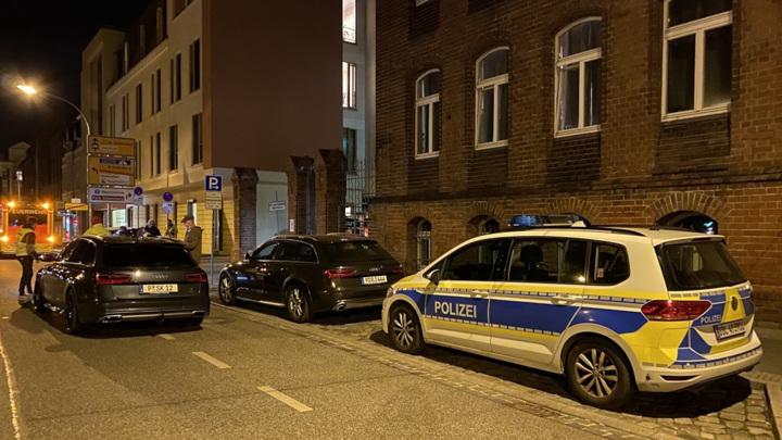 В германской клинике произошло массовое убийство пациентов