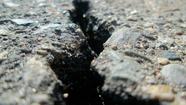 В Челябинской области зафиксировали землетрясение