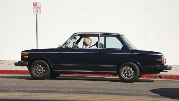 Вождение автомобиля требует повышенного внимания, быстрой реакции, а также развитого пространственного мышления. Поэтому стиль вождения может быть надёжным показателем остроты ума.