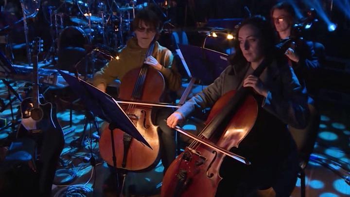"""Международный музыкальный фестиваль """"Дорога на Ялту"""" открылся в Крыму"""