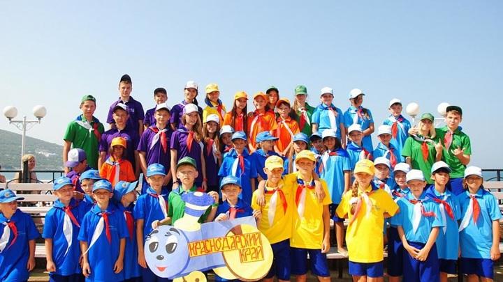 Кубань готовится принять около 400 тысяч детей со всей России