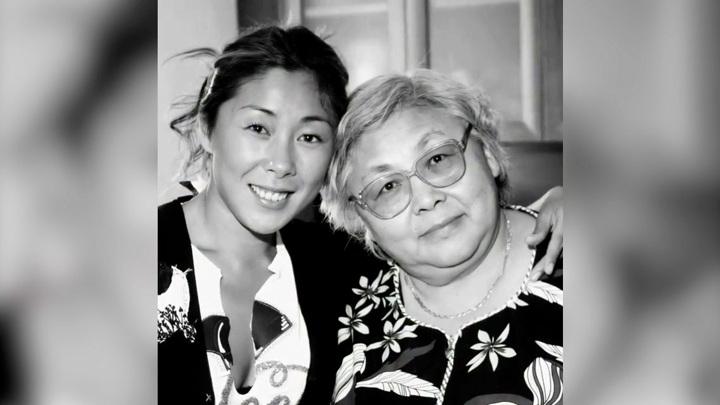 Анита Цой сообщила о горе в семье