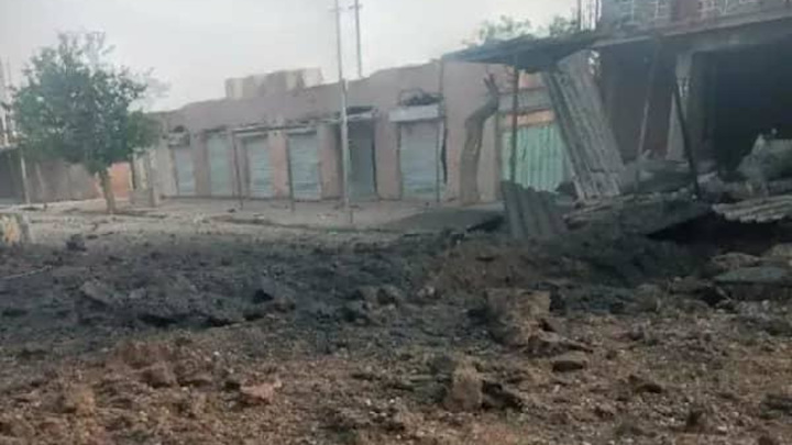 Теракт в Афганистане: погибли около 30 человек