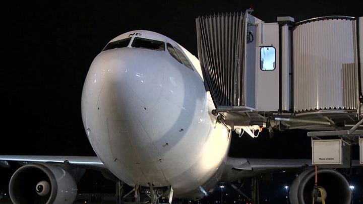 Непогода не дала приземлиться в аэропорту Сочи 21 самолету