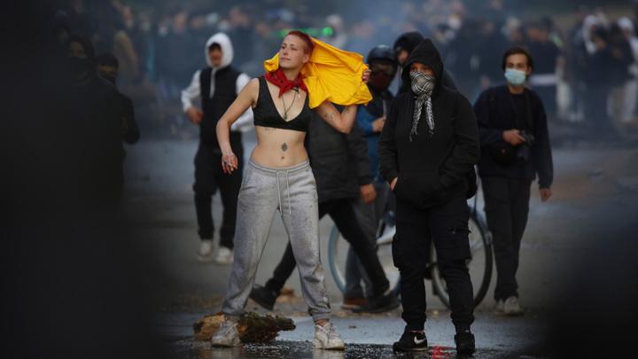 Европейские власти игнорируют недовольство граждан из-за ограничений