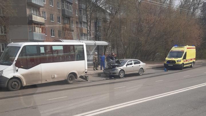 Автопартнер Иваново