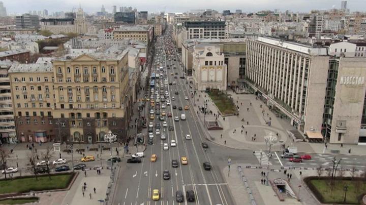 Роспотребнадзор продолжает контролировать людные места в Москве