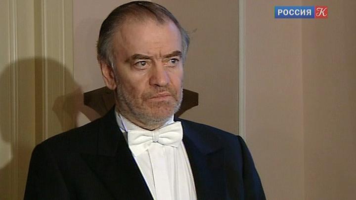 Валерий Гергиев очаровал столичную публику концертным исполнением известной оперы Верди