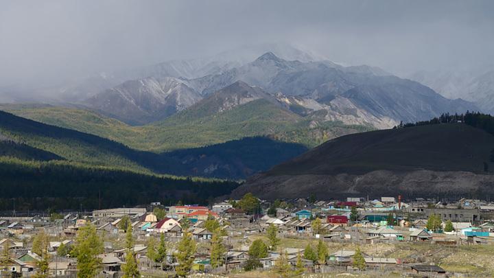 ЧП в горах Бурятии: спаслись двое из пяти