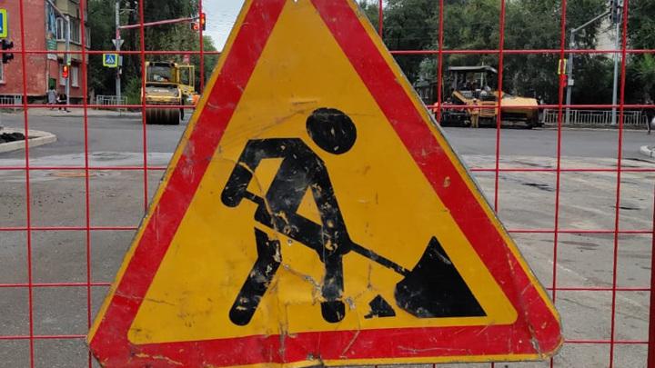 Губернатор Амурской области призвал строить дороги опережающими темпами