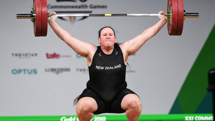 Впервые в истории на Олимпиаду поедет транссексуал
