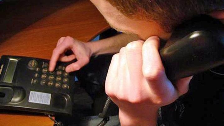 Житель Чувашии подозревается в ложном сообщении о минировании