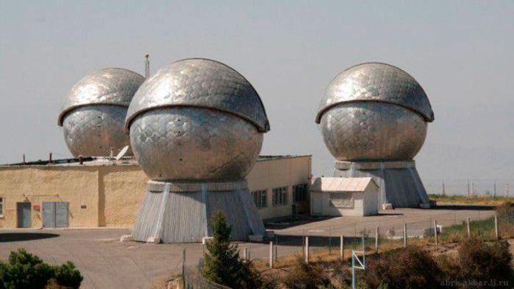"""Российское """"Окно"""" фиксирует повышенную активность в космосе"""