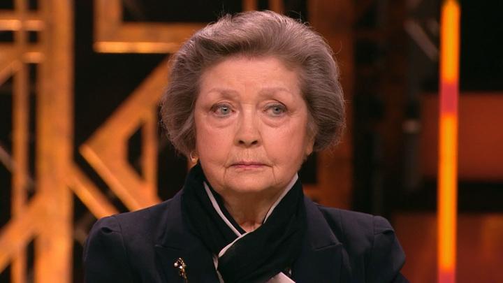 Жанна Болотова рассказала, за что никогда не сможет себя простить