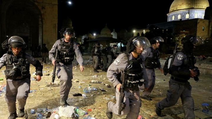 Израиль готов к возможному ухудшению ситуации после беспорядков