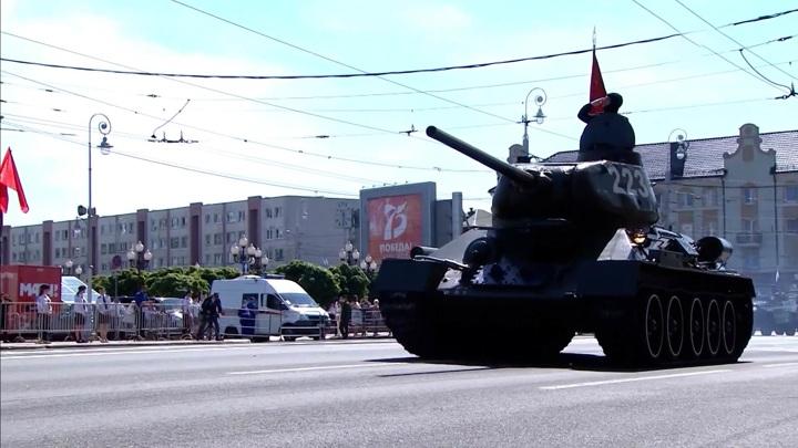 Последний шаг к Победе. Кенигсберг открыл Красной Армии дорогу на Берлин