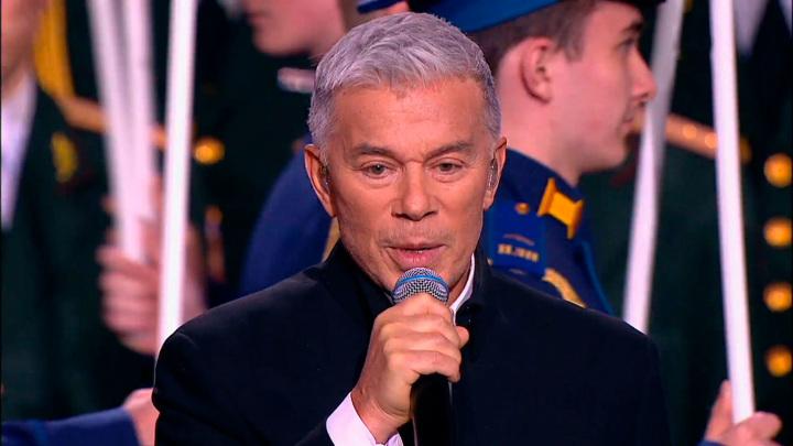 Олег Газманов готов завершить музыкальную карьеру