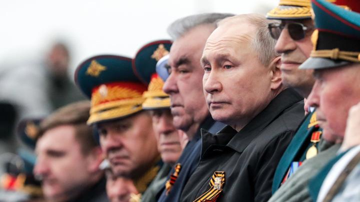 Россия будет отстаивать свои интересы и обеспечивать безопасность