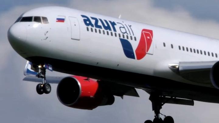 Уфа возобновила авиарейсы в Египет