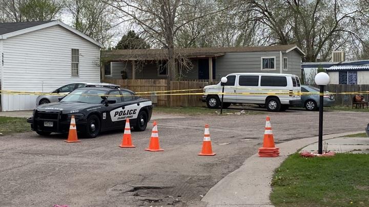 Семь человек были расстреляны на дне рождения в штате Колорадо