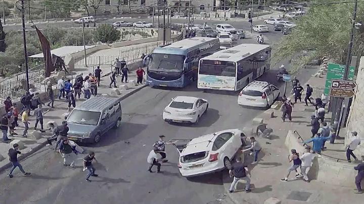Израиль готовится к новой интифаде