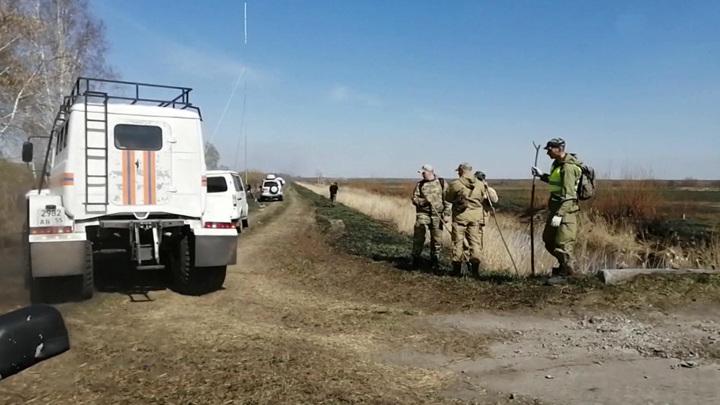 Отошел от квадроцикла на 45 километров: как потерялся омский министр