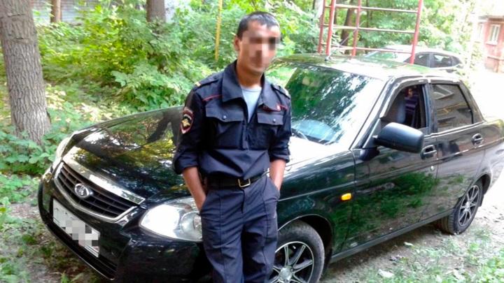 В Самаре у мужчины изъяли почти четыре килограмма героина
