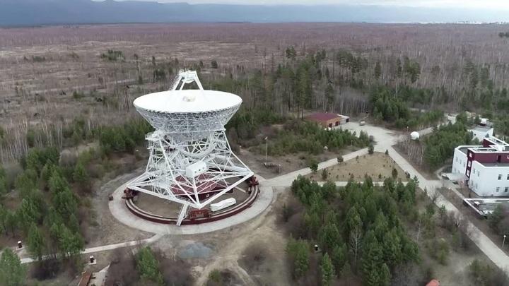 В Бурятии готовятся развивать научный туризм