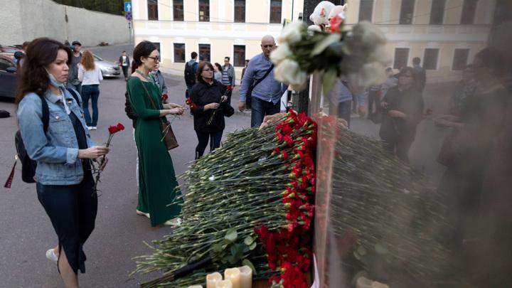 СК: действия лиц, допустивших трагедию в Казани, будут рассмотрены принципиально