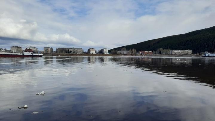 Весенние паводки Иркутской области больше не угрожают