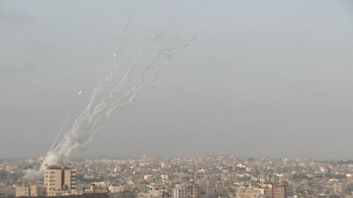 Москва осуждает насилие в отношении мирных жителей в Израиле и Палестине