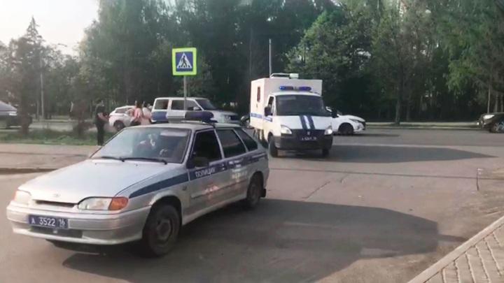 Евгений Попов: райсуд Казани арестовал убийцу детей на два месяца