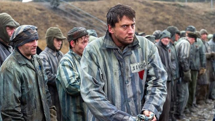 """Военное кино """"Девятаев"""": в четверг будет продан миллионный билет"""