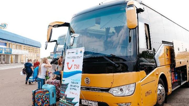 В Бурятии реализуют 12 грантов в рамках развития туризма