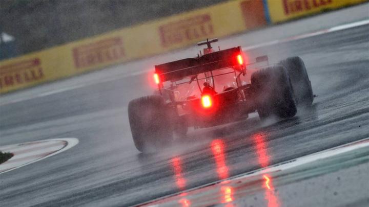 """""""Формула-1"""" готова отменить Гран-при Турции из-за COVID-19"""