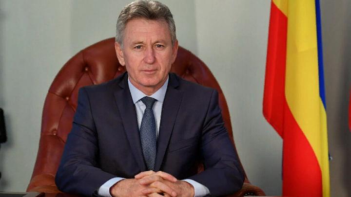 Глава администрации Волгодонска предстанет перед судом
