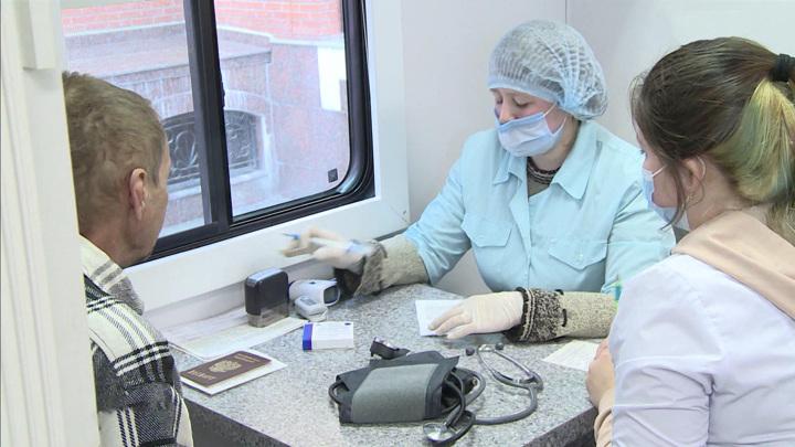 Путин: никто не имеет права требовать вакцинации, если есть медотвод