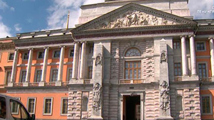 Впервые за 70 лет. В Михайловском замке открываются новые залы