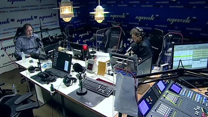 Сергей Стиллавин и его друзья. Спецпроект. Европейский медицинский центр