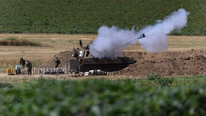 Путин: палестино-израильский конфликт надо решать без сиюминутных доводов