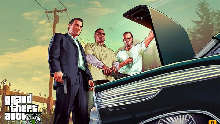 GTA V выйдет на новых консолях Sony и Microsoft 11 ноября