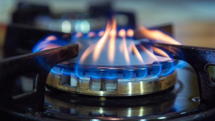 В Крыму начата разработка двух новых месторождений газа