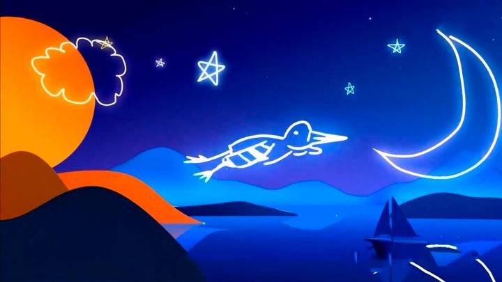 """""""Синяя птица"""" ждет заявки от будущих звезд"""