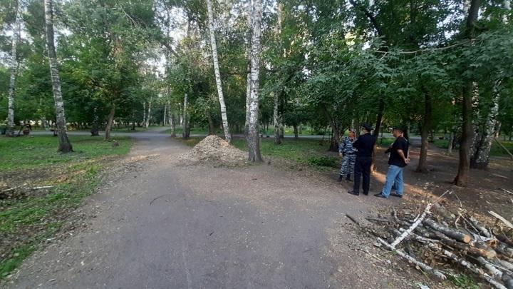 Опубликовано видео признания насильника-рецидивиста в Новосибирске