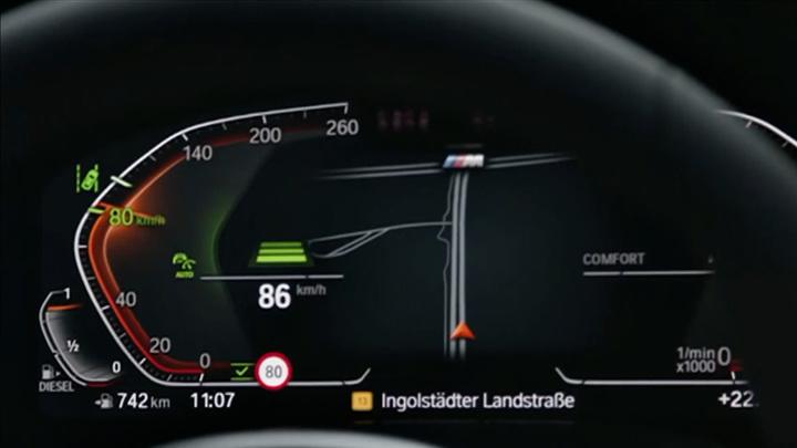 Наворотили: новейшие технологичные опции в автомобилях